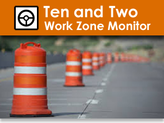 Work Zone Monitor